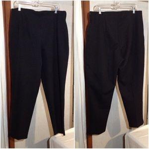 Women's Size 18 Average Avenue Dress Pants